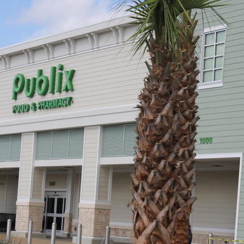 Publix Shopping Center Featured Image