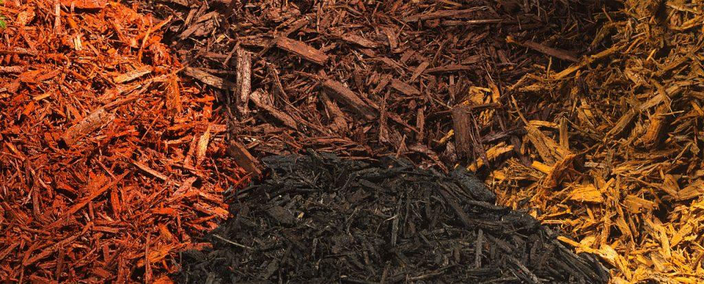 Landscape Mulch & Rock
