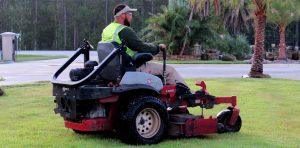 VerdeGo Landscape Services