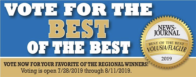 2019 News-Journal Best of the Best – Vote for Us! Featured Image