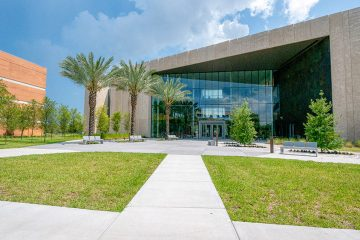 Daytona State College Featured Image