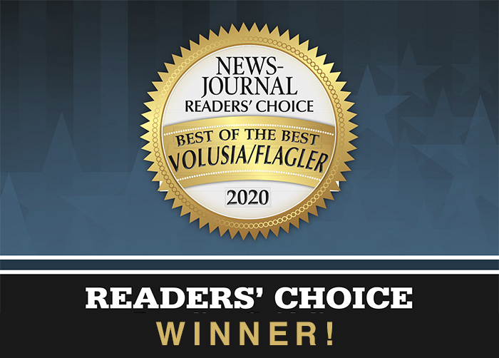 Voted Best Landscaping Company Featured Image