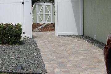 Paver Patio/Walkway Featured Image